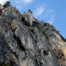 panoramska ploščad, hohe wand