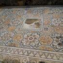 rimljanski mozaik