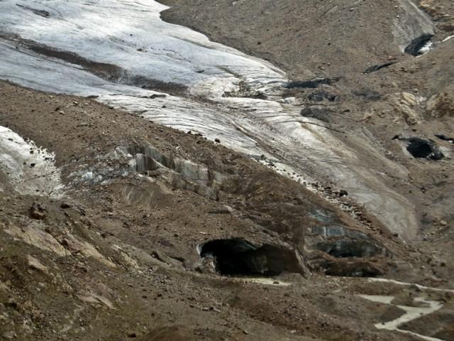 Konec ledenika