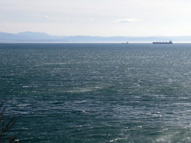 Gremo mi na morje