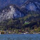 stena nad jezerom wolfgang