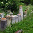 židovsko pokopališče