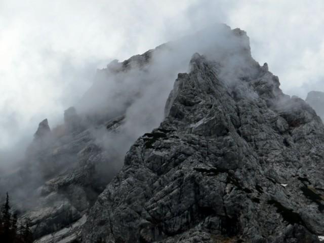 Turska gora po dežju