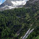 dolina slapov