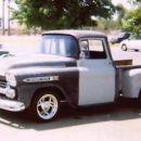 Chevrolet Apache 59