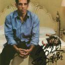 Ben Stiller  Rodil se je v New Yorku leta 1965.Poročen je z Kristin Tyler in imata enega
