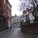 V Norwichu