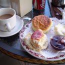 Cornwall tea