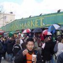 The Camden Market
