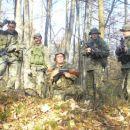 Nemška trening 04.11.2007