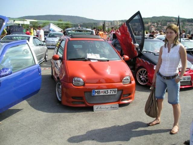 Avtoshow koper 2006 - foto