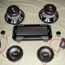 novi sound sistem caka za vgradnjo :)