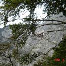 hribovje okoli slap savice