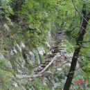 prve stopnice proti sedmerim