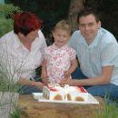Družinske fotografije