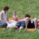 Piknik v gorci na Imenem