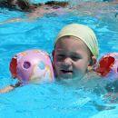 V aqualuni (junij 2005)