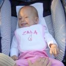Zala (3 mesece stara)