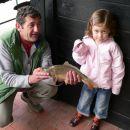 Srečanje z ribičem na videžu (1. maj 06)
