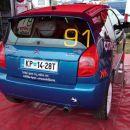 Rally Lavanttal 2007