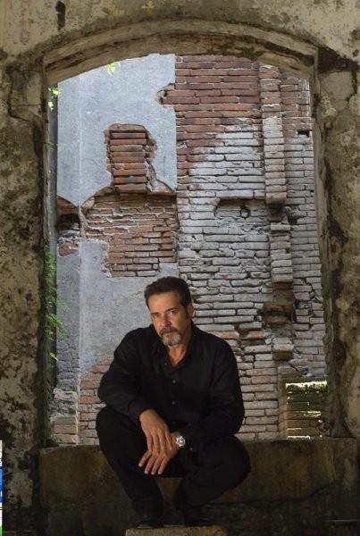 Cesar Evora - ATILIO - foto