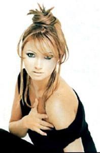 Angelica Rivero - MARCIA - foto