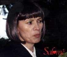 Patricia Reyes Spindola - MARIA LOLA - foto
