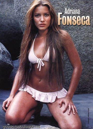 Adriana Fonseca - CHACHI - foto povečava