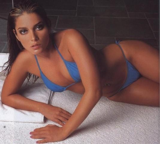 Adriana Fonseca - CHACHI - foto