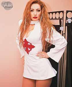 Patricia Navidad - YADIRA - foto povečava