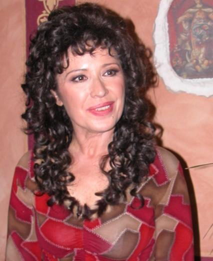 Maria Rojo - LUCRECIA - foto