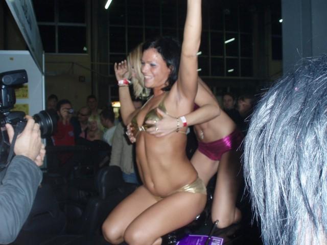 Erotic sejem by tuscani - foto