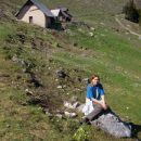 Lešanska planina na Dobrči