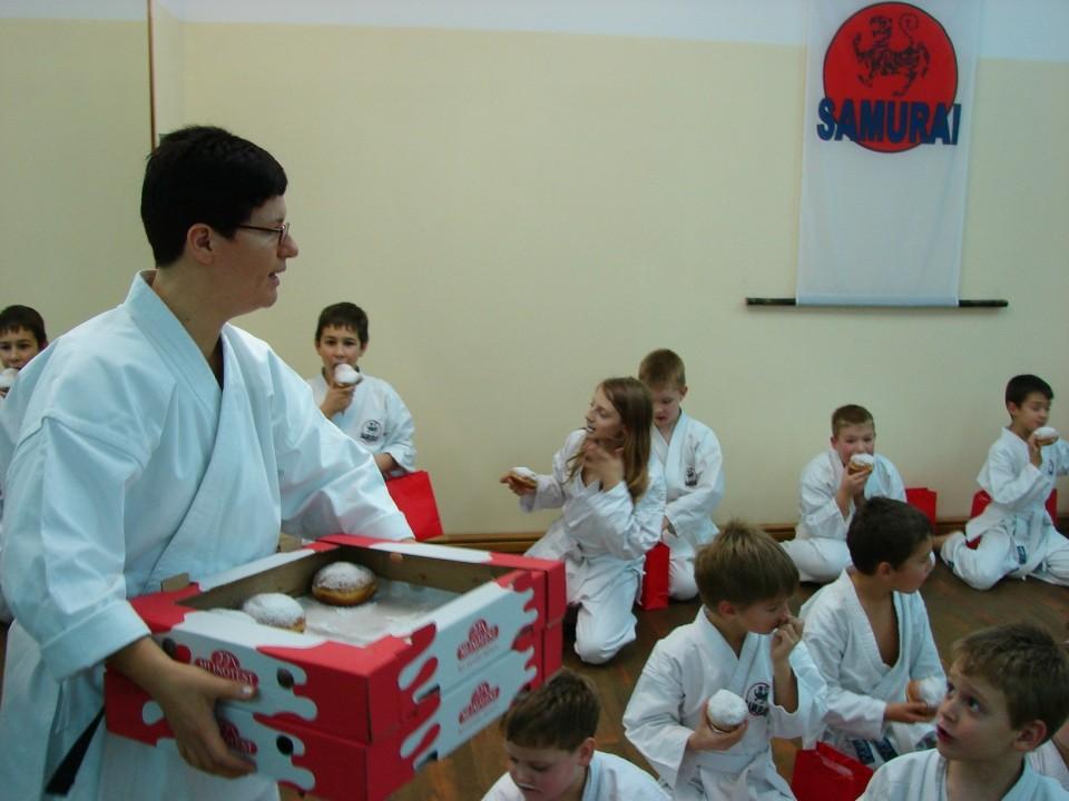 Božiček 2008 - foto povečava