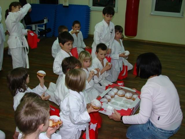Božiček 2008 - foto