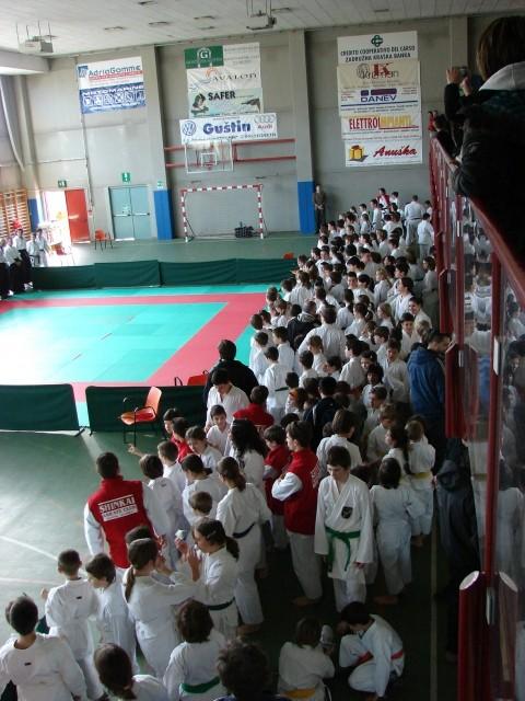 Tretji turnir FIKTA vs SZTK - foto