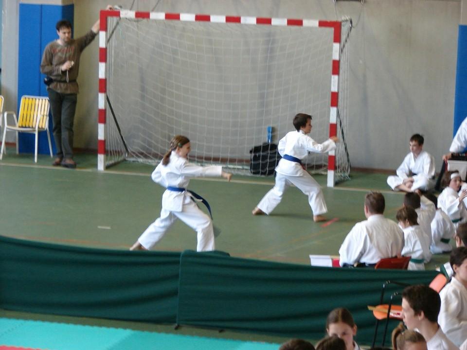 Tretji turnir FIKTA vs SZTK - foto povečava