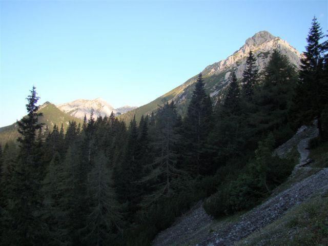 STOL, 2236 m, 20.8.2011  - foto