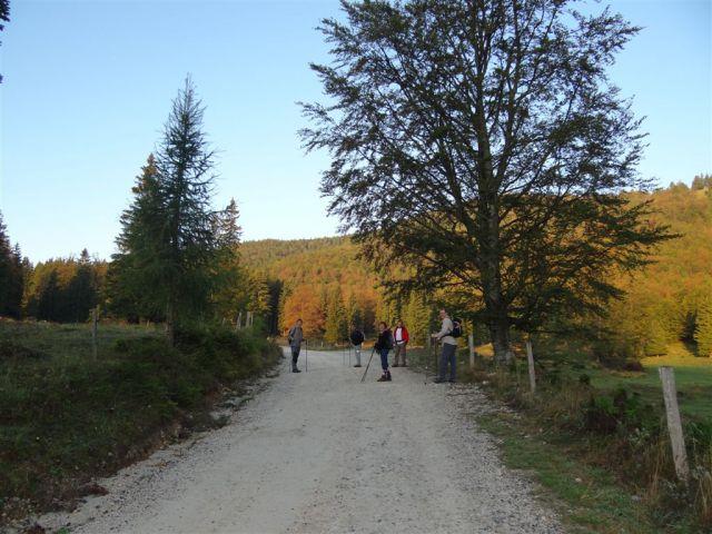 VELIKA PLANINA (1666 m) - foto