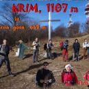 KRIM, 1107 m