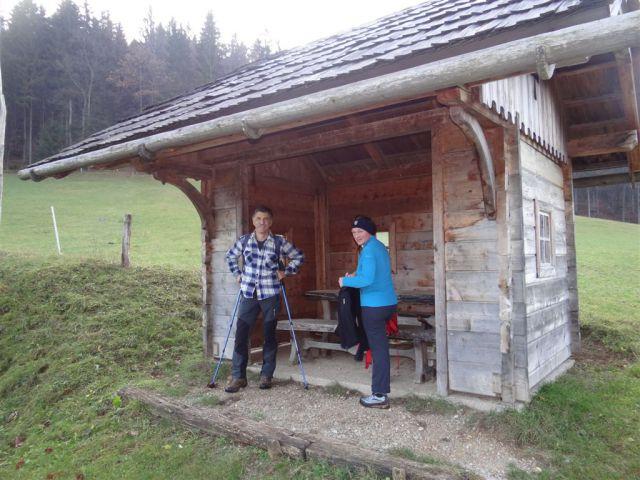 BRASLOVČE - KOČA NA ČRETI - GRAD ŽOVNEK, 2012 - foto