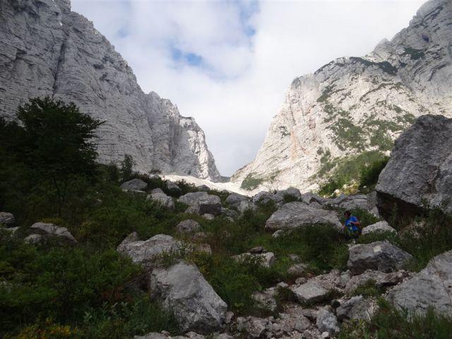 BOVŠKI GAMSOVEC - ŠKRLATICA, 2013 - foto