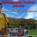 VALTERJEV ABRAHAMOV POHOD, 13.10.2013