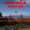 DOBRČA, 1634 m, 27.10.2013