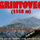 GRINTOVEC (2558 m), 15.8.2015
