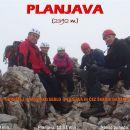 Planjava (2392 m), 20.9.2015