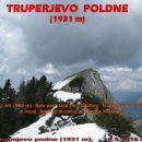 TRUPEJEVO POLDNE (1931 m)