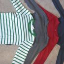 H&M majice, lepo ohranjene, vse skupaj 6 evrov