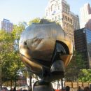 NYC - THE SPHERE