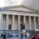 NYC - FEDERAL HALL NATIONAL MEMORIAL